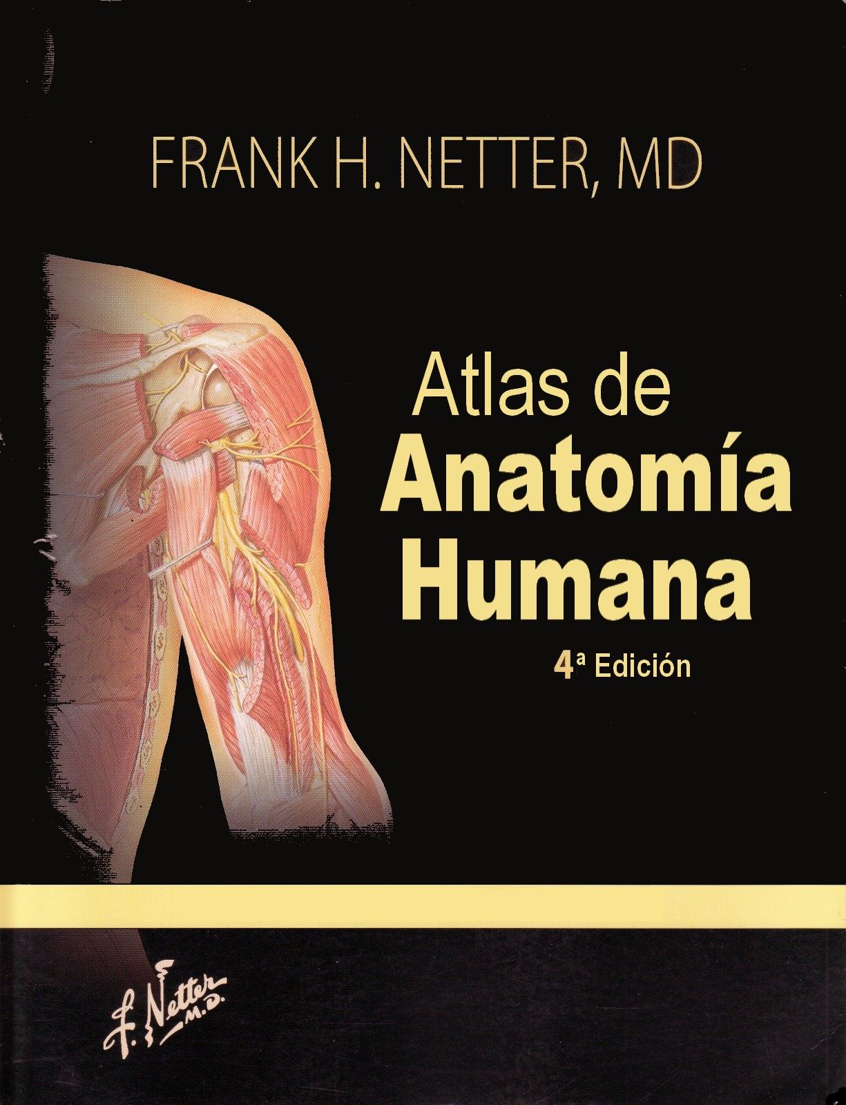 Descarga el Atlas de Anatomía Netter. « Medicardia